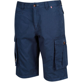 Regatta Shorebay Shorts Herren navy